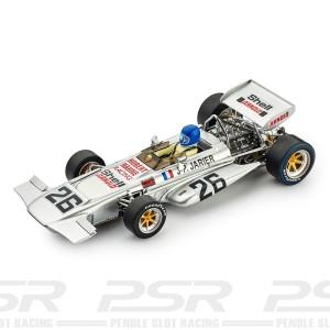 Policar March 701 No.26 Monza GP 1971