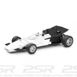 Policar Ferrari 312B2 White Kit