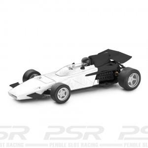 Policar Ferrari 312B2 White Kit