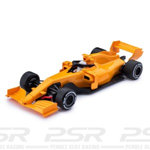 Policar Monoposto Modern F1 Orange