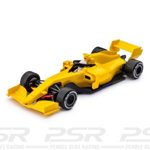 Policar Monoposto Modern F1 Yellow