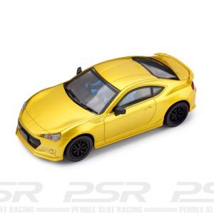 Policar Subaru BRZ Metallic Yellow