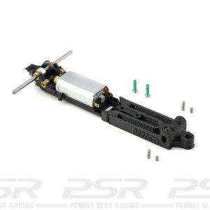 Policar Adjustable Slimline Chassis Kit