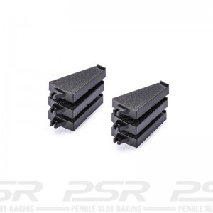Policar Inner Border for R1 Curve 6pcs