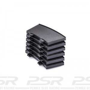 Policar Outer Border for R1 Curve 6pcs