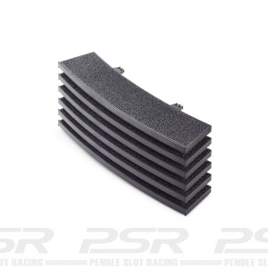 Policar Outer Border for R3 Curve 6pcs