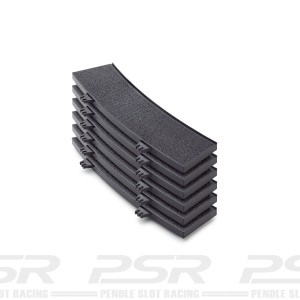 Policar Inner Border for R4 Curve 6pcs