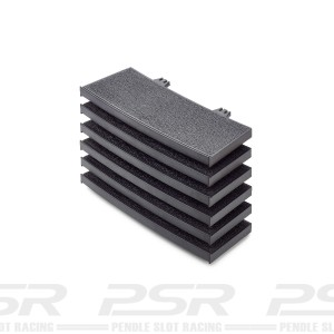Policar Outer Border for R4 Curve 6pcs