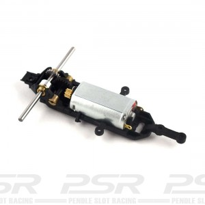 Policar  F1 Assembled Motor Mount Wide