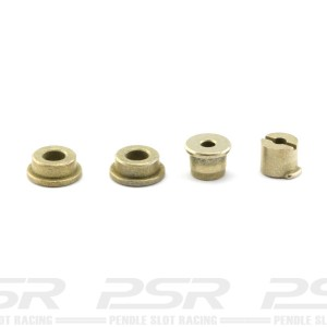Policar F1 Mount Bushings Set