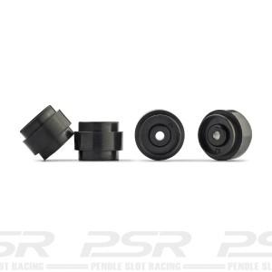 Policar Plastic F1 Front Wheels 13.8x10.5
