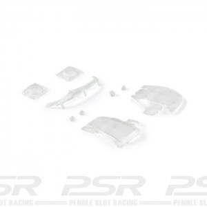 Policar 312PB Transparent Parts
