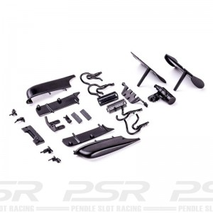 Policar March 701 Spare Parts Type A