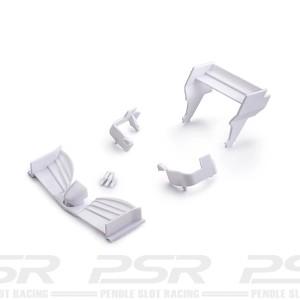 Policar Monoposto Spare Parts