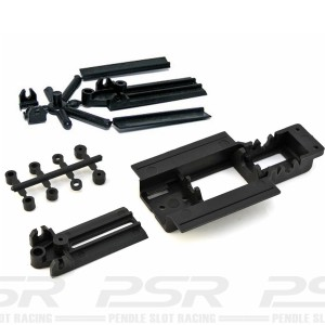 PCS 32 Adjustable Chassis Kit Step 2