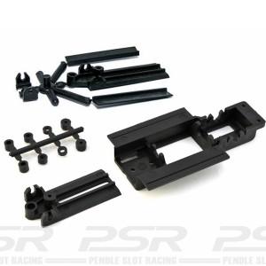 PCS 32 Adjustable Chassis Kit Step 2