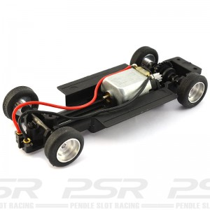 PCS 32 Complete Adjustable Chassis with Aluminium Wheels