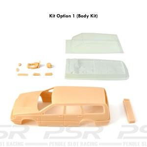 PCS Volvo 850 Estate - Race Car Kit