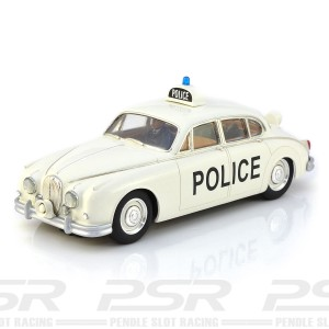 PCS Jaguar MKII Police Car Kit