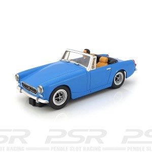 PCS MG Midget Soft Top Kit