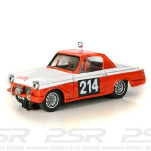 PCS Brabham Herald Coupe Road / Rally Car Kit