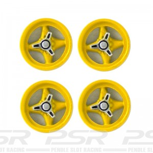 PCS Wheel Inserts 12mm Lotus 30/40