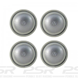 PCS Wheel Inserts 12mm VW Dome