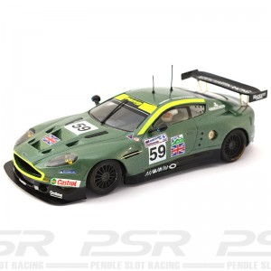 PCS Aston Martin DBR9 Le Mans 2005 Kit