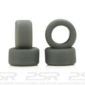 PCS F22 Rear Race Control Tyres 20x10 Grey