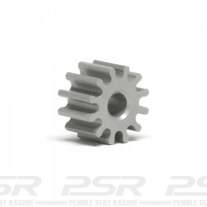 Slot.it Sidewinder/Anglewinder Ergal Pinion 12 Teeth 6.5mm