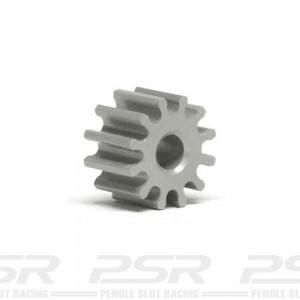 Slot.it Sidewinder/Anglewinder Ergal Pinion 12 Teeth 6.5mm