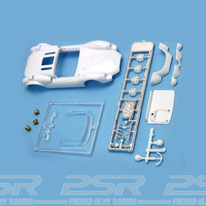 Monogram Series II Type Cooper Ford Body Kit