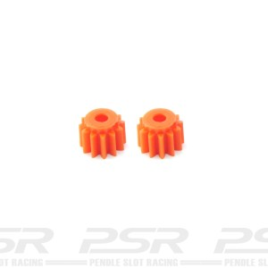 Thunder Slot Plastic Pinion 12 Teeth