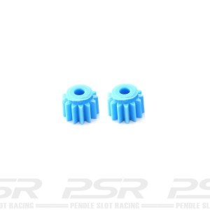 Thunder Slot Plastic Pinion 13 Teeth