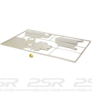 Penelope Pitlane AW Sport 250 Chassis 71-95mm