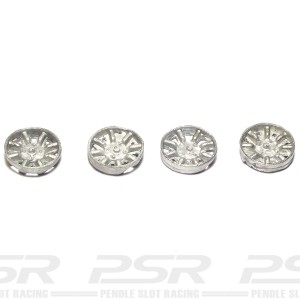 Penelope Pitlane Minilite Wheel Inserts PP-CBM