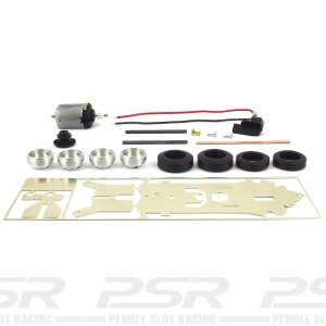 Penelope Pitlane F1Rs Chassis Kit