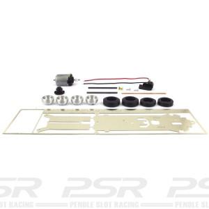 Penelope Pitlane PPF1RL Chassis Kit