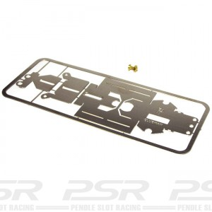 Penelope Pitlane Clubman Chassis Inline 63-75mm PP-CLUBMAN
