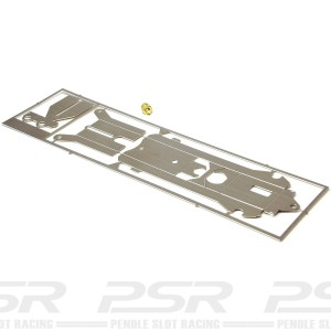 Penelope Pitlane F1 GP Chassis 76-92mm