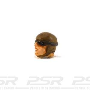 Penelope Pitlane Classic Driver Head 01