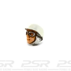 Penelope Pitlane Classic Driver Head 05