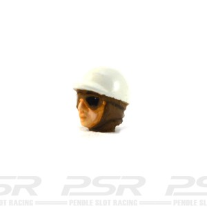 Penelope Pitlane Classic Driver Head 06