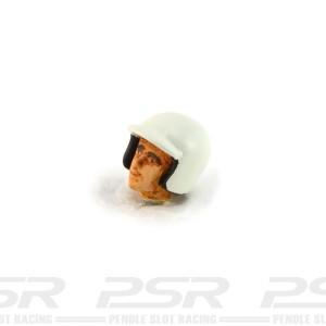 Penelope Pitlane Classic Driver Head 11