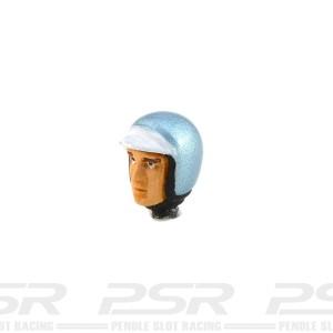 Penelope Pitlane Classic Driver Head 17
