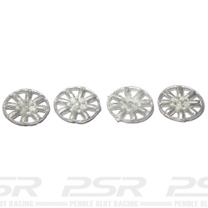 Penelope Pitlane MkII Cooper Wheel Inserts PP-INS01
