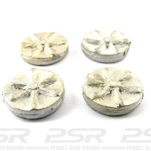 Penelope Pitlane Classic Wheel Inserts 11.8mm - Lotus Wobbly Web