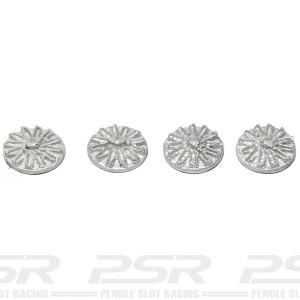 Penelope Pitlane Hallibrand Wheel Inserts PP-INS03