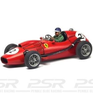 Penelope Pitlane Ferrari Dino 246 1958