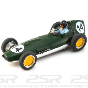 Penelope Pitlane Lotus 16 1958